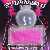 Weird Science Lab - The Bouncy Ball Factory