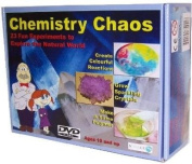Science Chemistry Chaos - science experiments kit