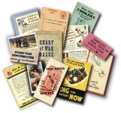 Home Front - Memorabilia Pack