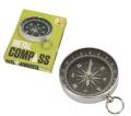 Pocket Metal Compass