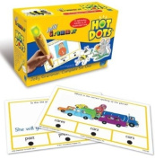 Learning Resources Hot Dots Jolly Grammar Complete Set 1