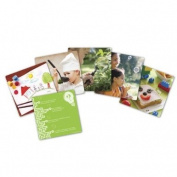 Learning Resources Snapshots Critical Thinking Photo Cards Grades PreK-K