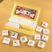 Talking Jolly Phonics - Ideal for children to practise sounds