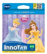 Vtech InnoTab Software Disney Princess