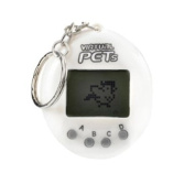 Virtual Pet - 49 Pets In One