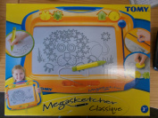Tomy 6555 Kids/Children Megasketcher Classique Fun Toy Games