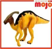 MOJO PARASAUROLOPHUS REPLICA DINOSAUR ANIMAL COLLECTABLE TOYS FIGURES 387045