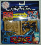 Yu-Gi-Oh Tablet Monsters Mirror Force Dragon