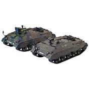 Revell 1/35 Tank Destroyer JAGUAR 1 # 03088 [Toy]