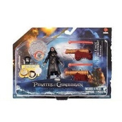 Pirates Of The Caribbean 4 - On Stranger Tides Battle Pack Figure
