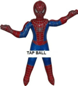 Tap Ball 2000 TAL103906 Inflatable Spiderman Figure 58 cm