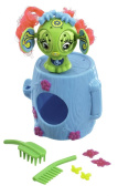 Zoobles Hairdoobles Zoobles Collectible Character