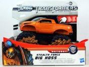 Transformers 3 Stealth Force Deluxe Big Hoss