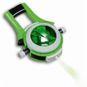 IMC 700420 Ben 10 Omnitrix Light-Up Keyring