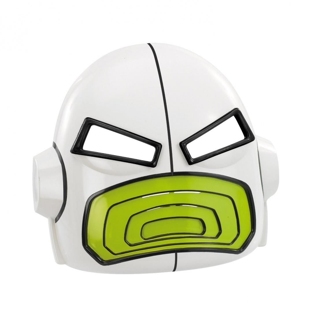 Bandai Ben 10 Alien Force Echo Echo Voice Changer