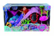 Evi Mermaid Under The Sea House