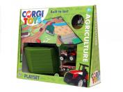 Corgi Agriculture Play Set