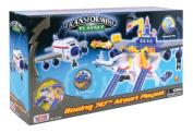 Richmond Toys Transforming Airport Playset