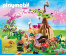Playmobil 5447 Healing Fairy Elixia in Animal Forest