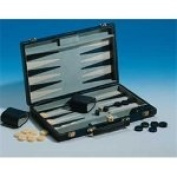 Piatnik 634581 Small Backgammon Case