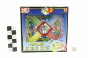 MY Games Pop-A-Dice Racing Game