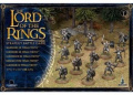 Warriors of Minas Tirith - Lord of the Rings - Games Workshop