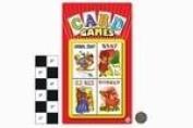 Card Games Donkey, Animal Snap, Snap And Old Maid