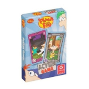 Phineas and Ferb Action game