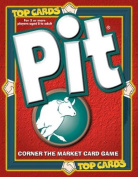 Pit Game - Shout it Out - Top Cards