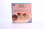 Mini Puzzle - Doc McStuffins - Memory