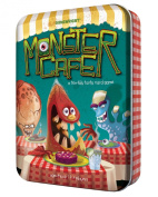 Gamewright Monster Cafe Game