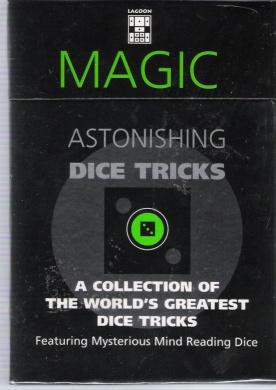 Magic - Astonishing Dice Tricks