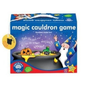 Orchard Magic Couldron Game
