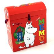 Barbo Toys Moomin Memory Game