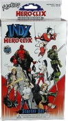 Hero Clix Indy Starter Set