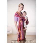 :Amazonas, 'Babyworld' range, Ring Sling lollipop small