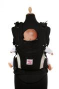 Manduca Baby Carrier black