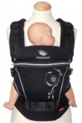 Manduca Baby Carrier SilverLily