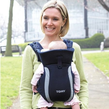46b17efce16 Tomy Baby Carrier Baby  Buy Online from Fishpond.com.au