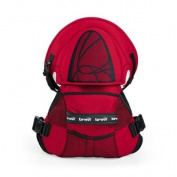 Baby carrier Brevi POD 233 Red Brevi