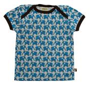 Loud + Proud Unisex Baby T-Shirt - Organic Cotton