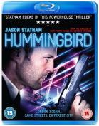 Hummingbird [Region B] [Blu-ray]