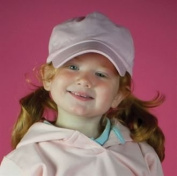 Larkwood New Baby/Toddler Cotton Twill Cap