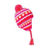 Dare 2b Candy Pop Drop Ear Hat Girls