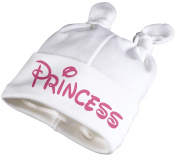 Spoilt Rotten - Princess Baby Knot Hat