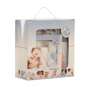 Baby Sense Winter Sleep Hamper