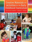 Creative Materials and Activities for the Early Childhood Curriculum, Enhanced Pearson eText -- Access Card