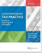 Contemporary Tax Practice