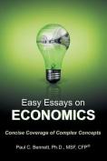 Easy Essays on Economics