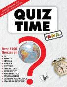 Quiz Time on the Go